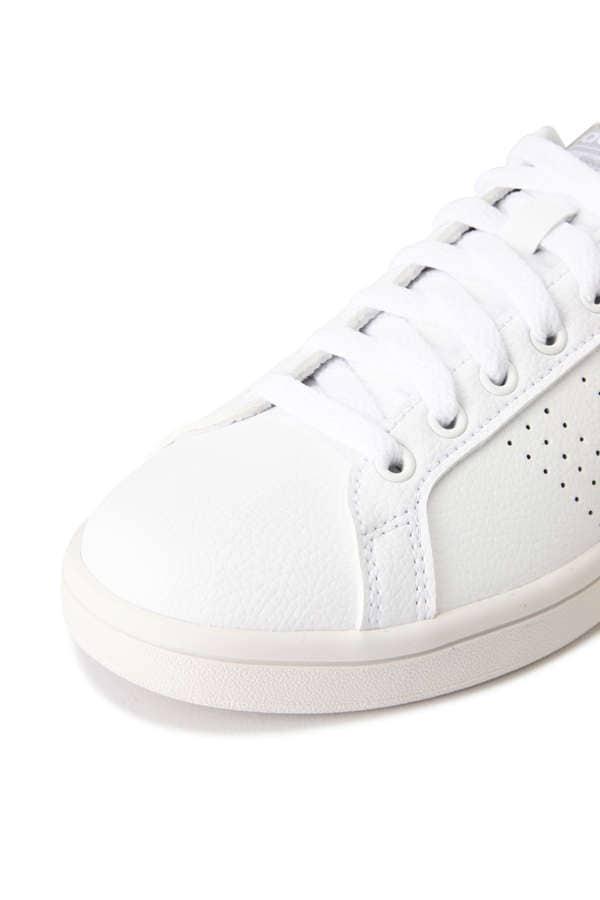 《EDIT COLOGNE》《adidas》クラウドフォームバルクリーンWスニーカー