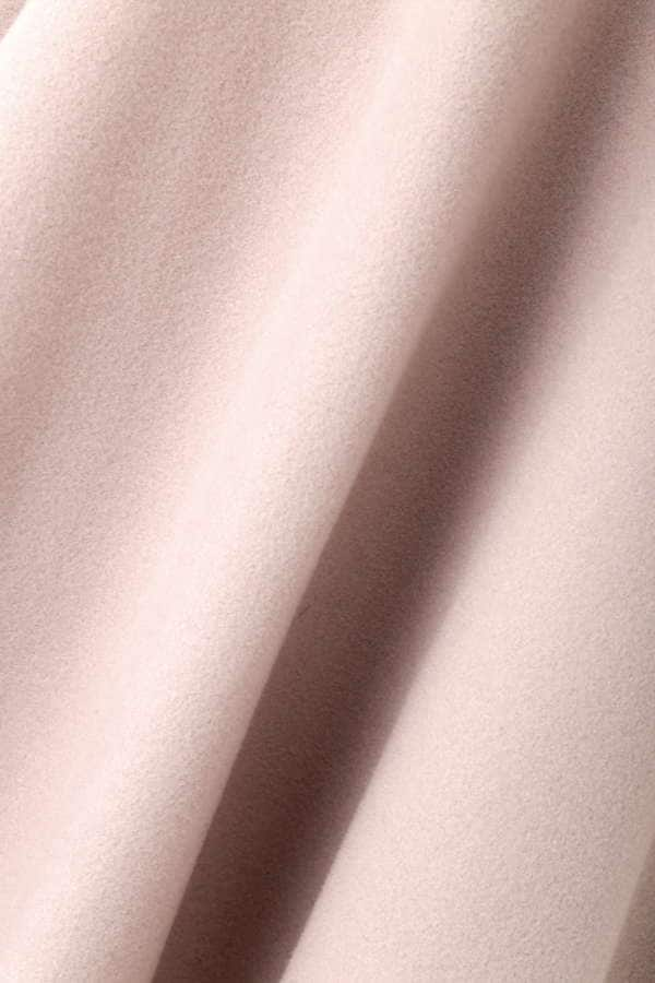フルッフィーブークレーフレアースカート