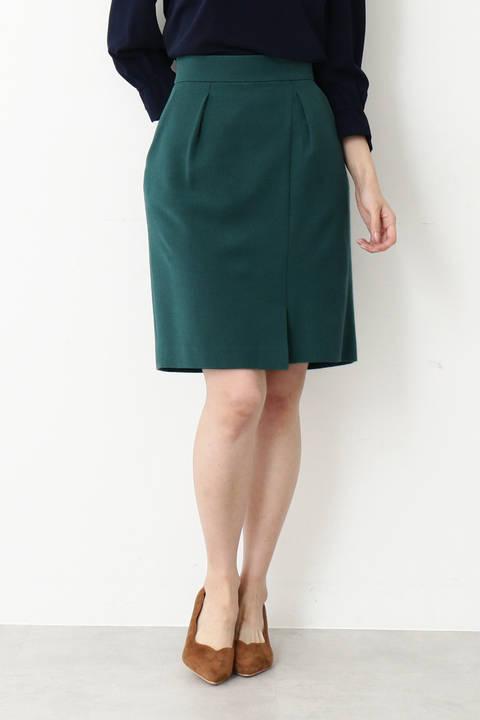 T/Rストレッチカルゼタイトスカート