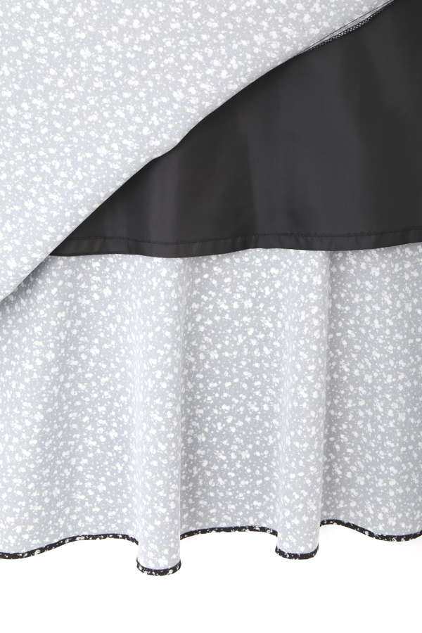 《EDIT COLOGNE》マーメイドロングスカート