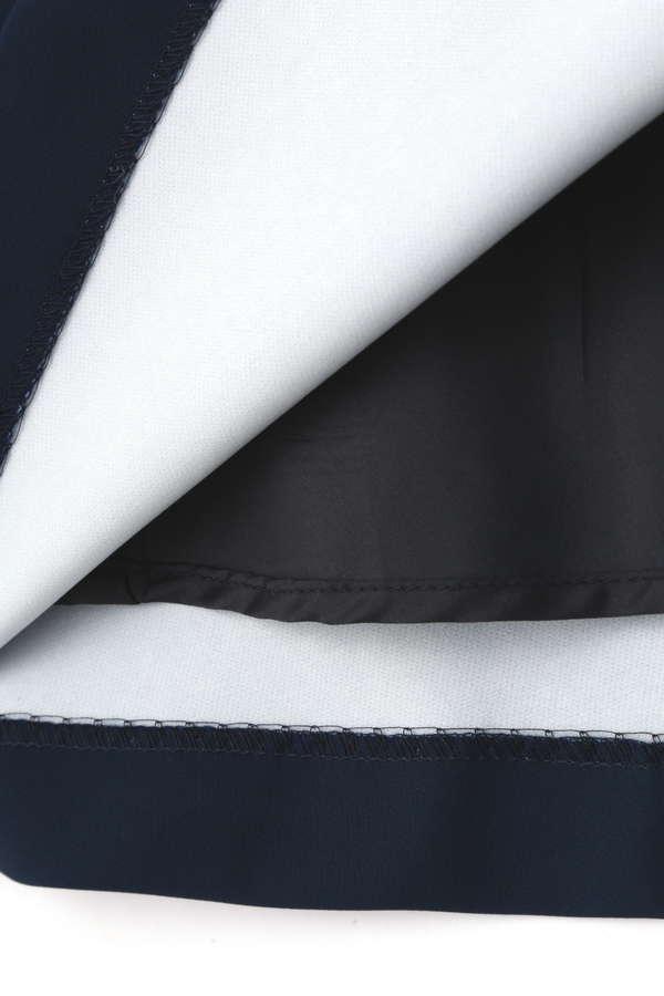 《BLANCHIC》レトロフラワースカート