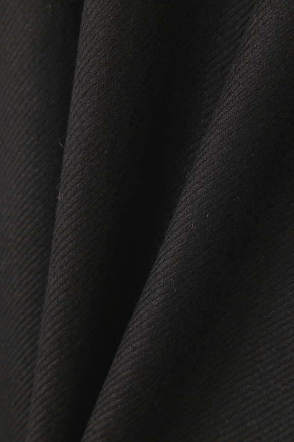 ウールボタニージャンパースカート