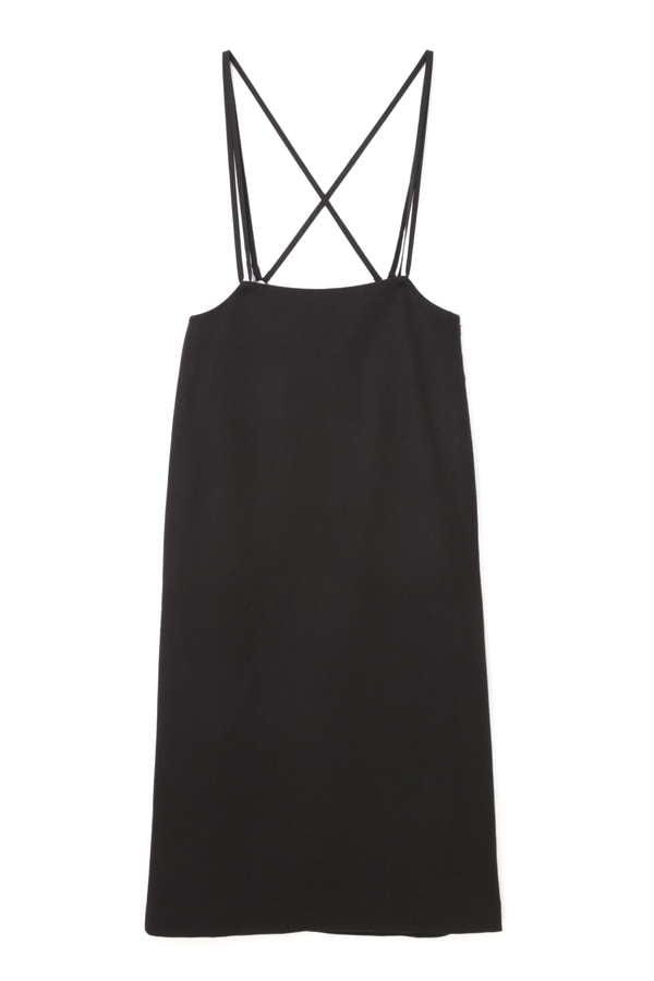 《BLANCHIC》サロペットスカート