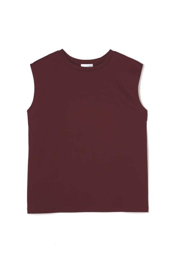 《BLANCHIC》スムースTシャツ