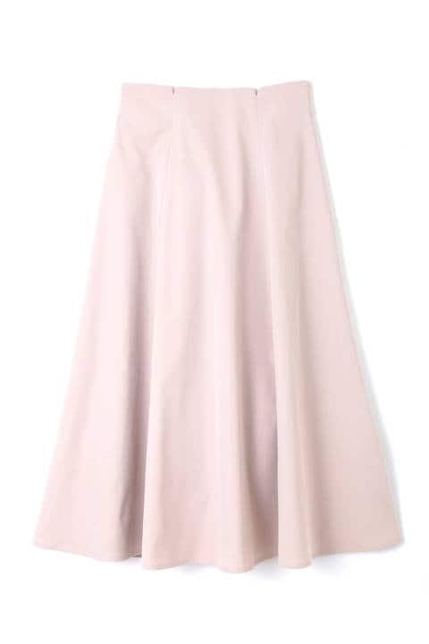 【先行予約3月中旬-下旬入荷予定】ストレッチツイルレースアップスカート