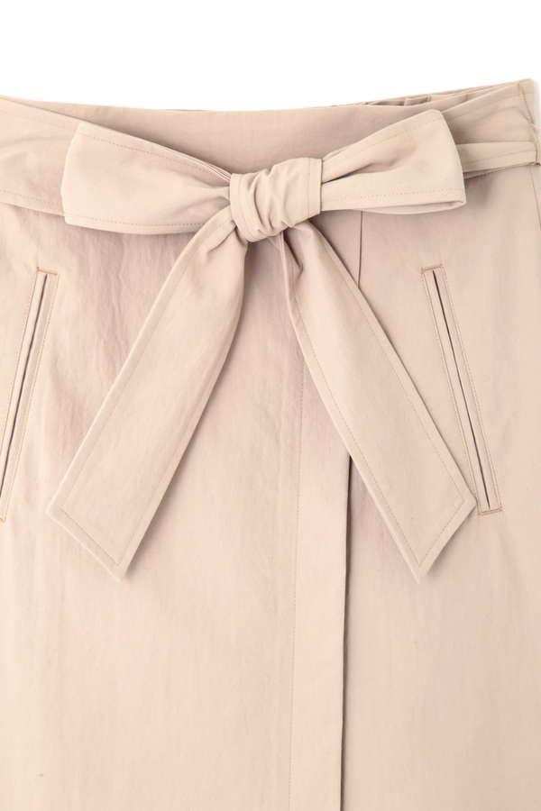 ユニオンテックツイルロングスカート