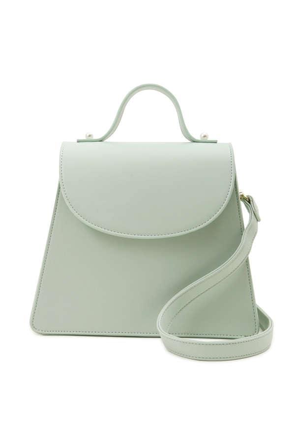 トラペーズハンドバッグ