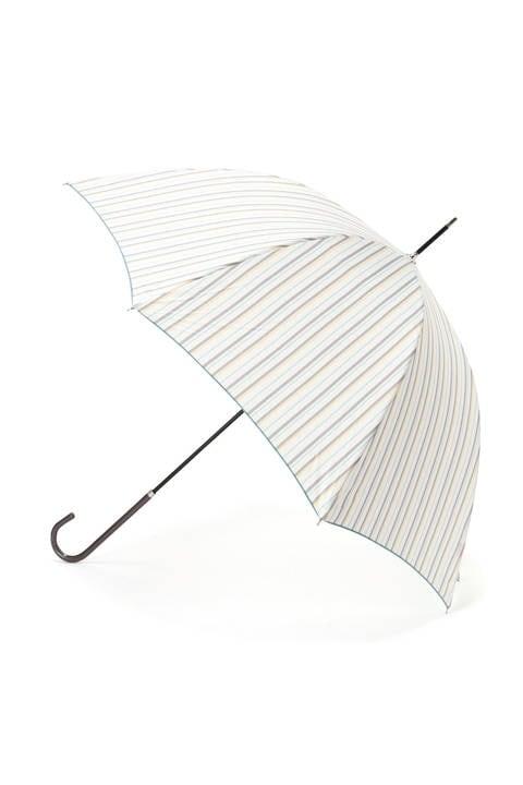 マルチストライプ長傘