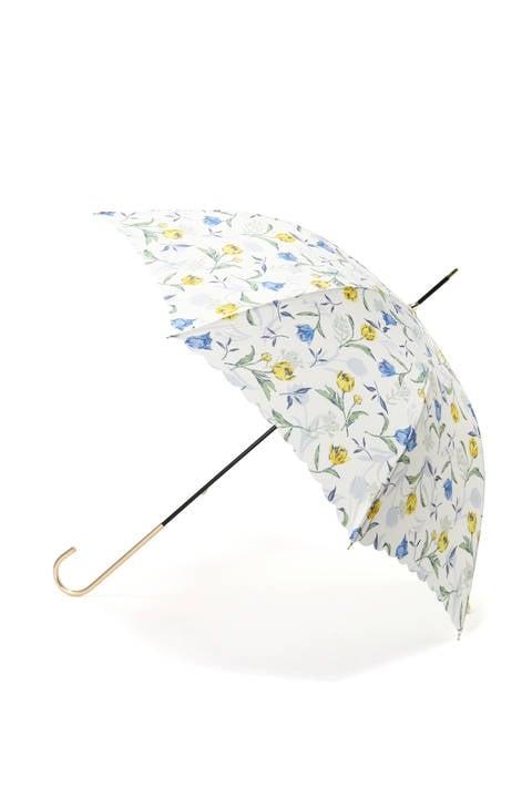 チューリップ長傘