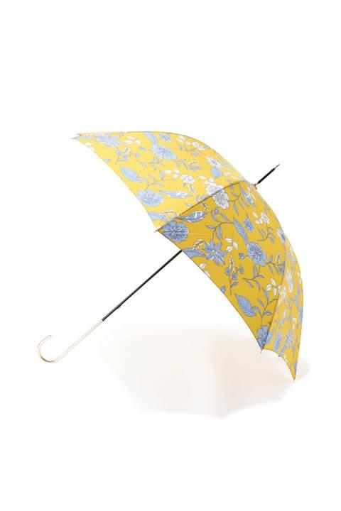 ボールドフラワーアンブレラ 長傘