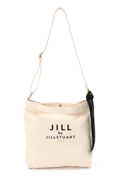 JJショルダートートバッグ