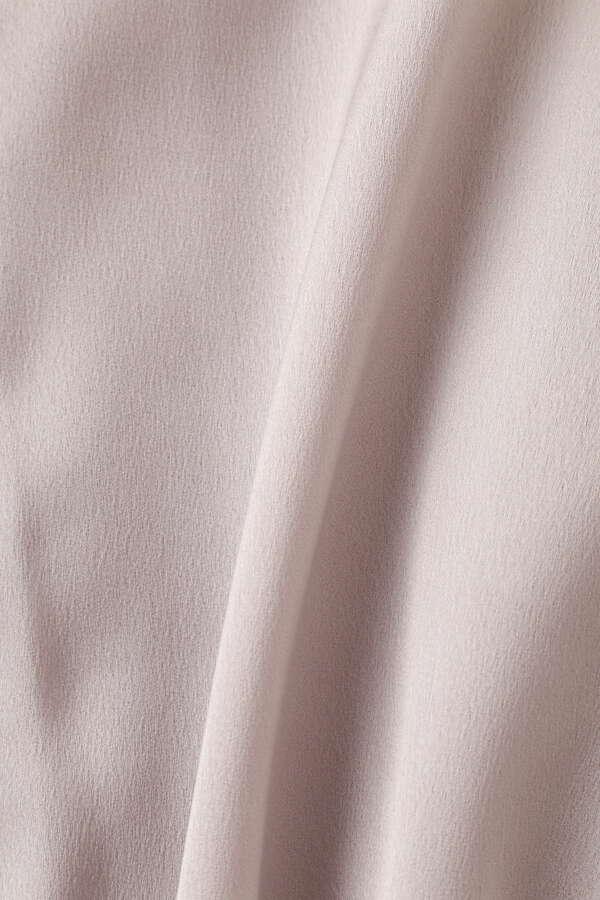 【追加生産予約11月中旬-11月下旬入荷予定】【田中 みな実さん着用 美人百花10月号掲載商品】ミックスツイードワンピース