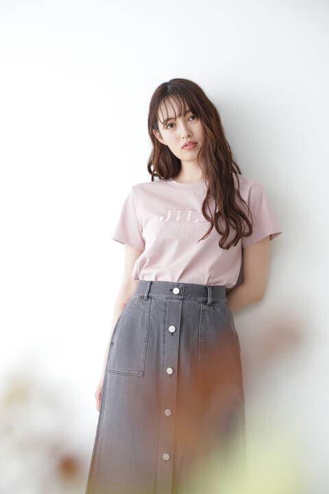 シシュウロゴTシャツ