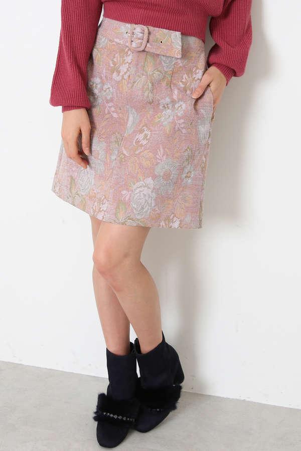 ゴブランスカート