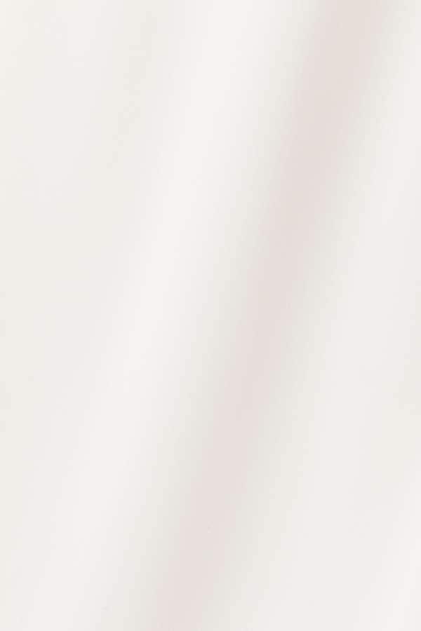 【CanCam 4月号掲載】ドッティーダブルラッフル ブラウス