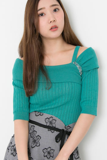 SPRING HIGH-GAUGE KNIT