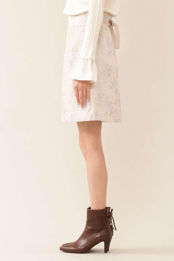 モールダマスクローズ台形スカート