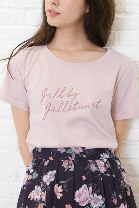 ジルロゴTシャツ