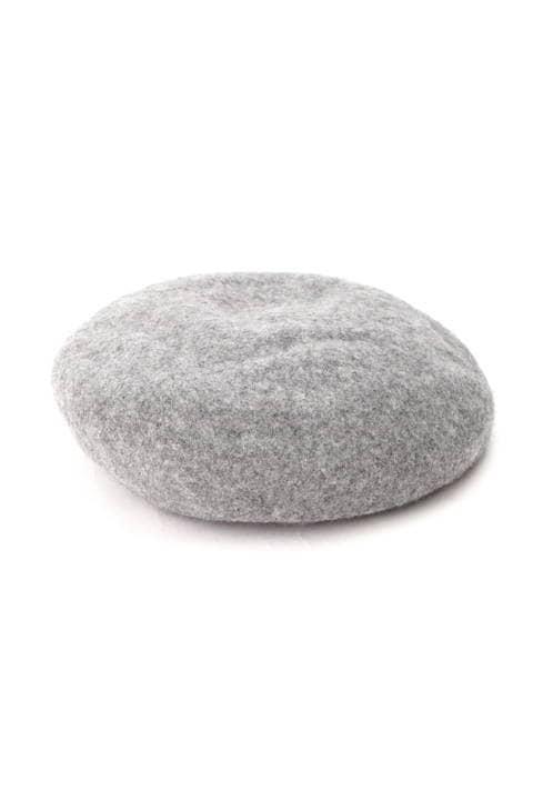 ウインターベレー帽