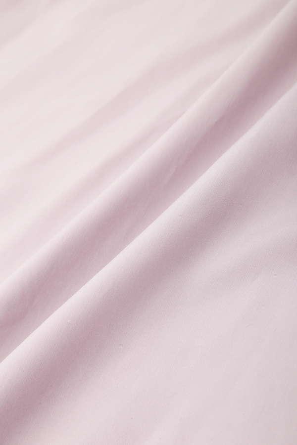 【CanCam5月号掲載】スカーフベルト付シャツワンピース