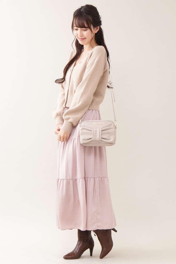 【Sweet 11月号掲載】ナイロンバゲージ ポシェット