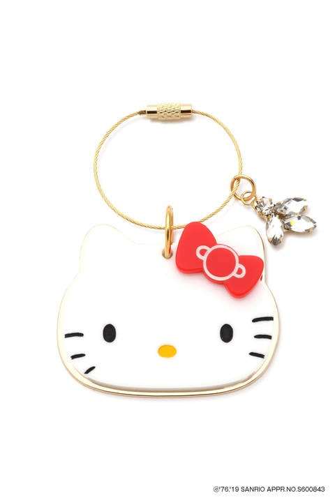 HELLO KITTY JILL byチャーム