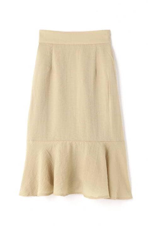 マーメイドIラインスカート