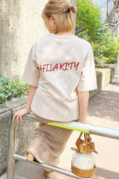【先行予約3月下旬-4月上旬入荷予定】グラフィティロゴTシャツ