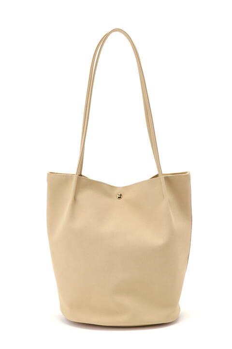 タックショルダートートバッグ