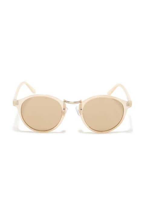 オリジナルサングラスシリーズ カラーフレームサングラス
