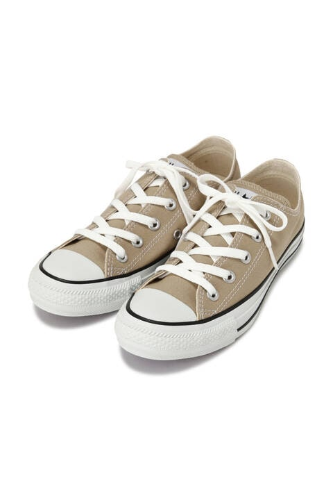 《CONVERSE》  CANVAS ALL STAR スニーカー