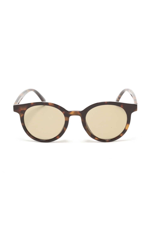 【公式/フリーズマート】オリジナルサングラスシリーズ/女性/その他小物/ブラウン柄/サイズ:/