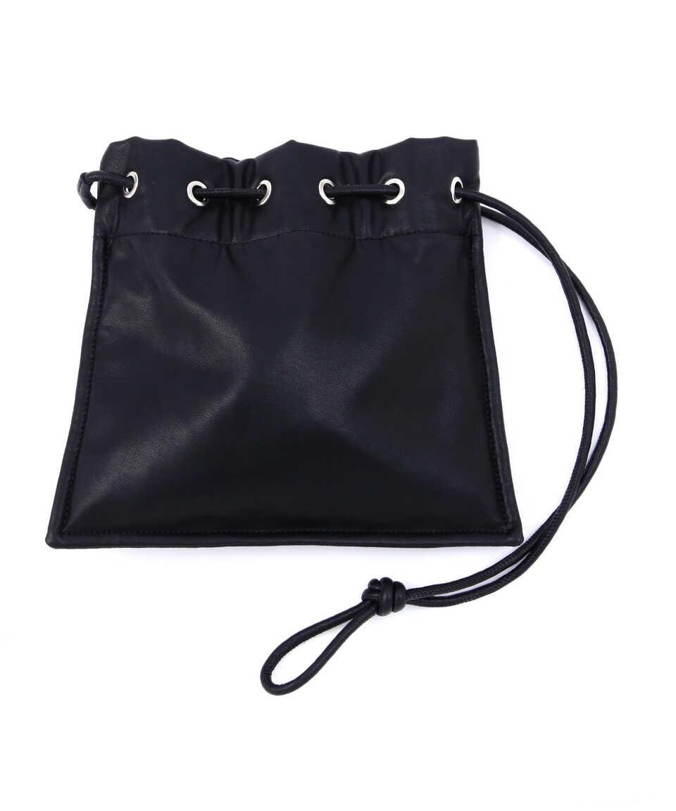 【公式/フリーズマート】ツイストロープバッグ/女性/バッグ.サイフ.ケース.ポーチ/ブラック/サイズ:/