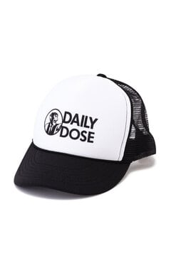 Daily Dose Cafe コラボキャップ