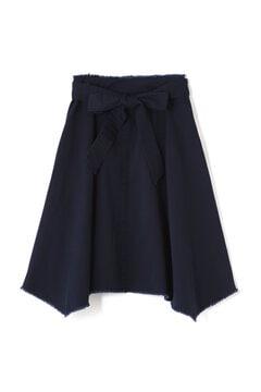 イレヘム前リボンスカート