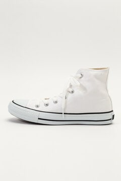 【堀田茜さん着用アイテム・17SSMOOK BOOK掲載】《CONVERSE》CANVAS ALL STAR COLORS HI