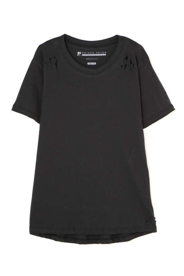 《PRINCE PETER》ダメージTシャツ