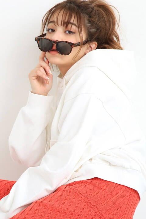 【sweet5月号佐藤栞里さん着用】オリジナルサングラスシリーズⅡ②