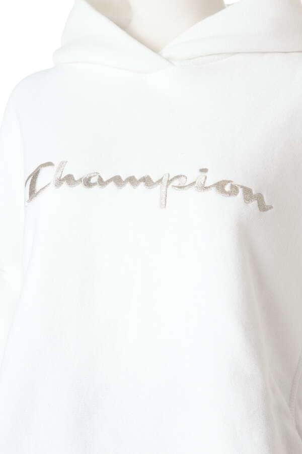 《Champion》リバースウィーブフーデットスウェット