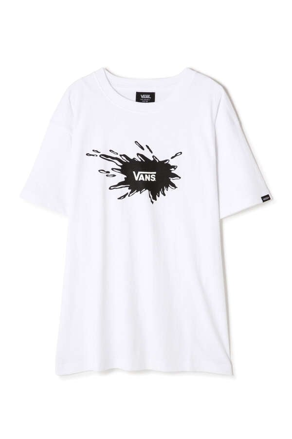 VANS Splash Flying V Tシャツ