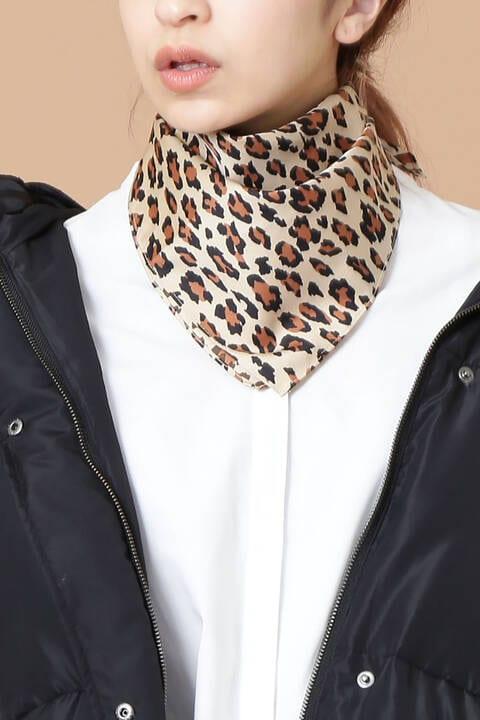 柄スカーフ(小)