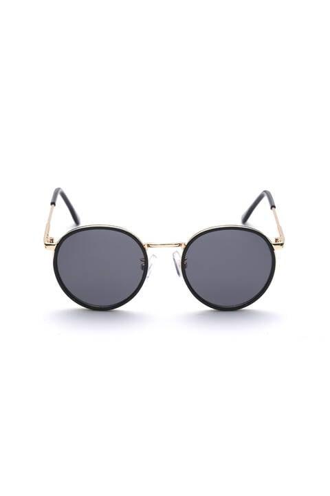 オリジナルサングラスシリーズ ラウンドフレーム