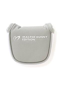 PVC ネオプレーン ロゴ配色パターカバー マレットパター用 (UN ISEX)