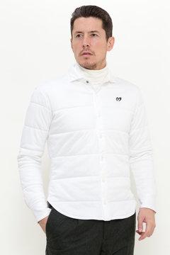 モダール ハイゲージスムース サファイアクール カットソーシャツ