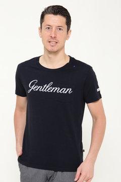 コットン天竺 ロゴ 半袖 Tシャツ