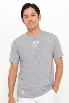 リヨセル ベア フライス Tシャツ<MBEXシリーズ>