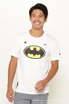 BATMAN TC天竺 半袖 Tシャツ <MASTER BUNNY EDITION & BATMAN>