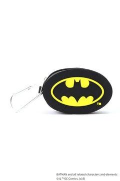 BATMAN シリコン ボールポーチ <MASTER BUNNY EDITION & BATMAN> (UNISEX)