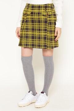 ブーマーヘリンボンドビー スカート