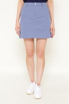 クールマックス ストレッチツイル ミニスカート